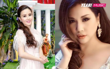 """Minh Tuyết lên tiếng trước lời tố cáo """"cướp hit"""" của Vy Oanh"""