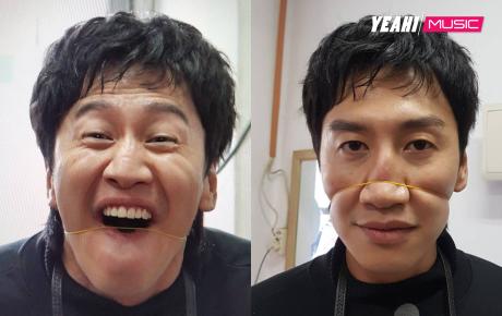 """Tưởng Lee Kwang Soo sẽ bớt """"lầy"""" khi công khai người yêu xinh đẹp? Lầm to!"""