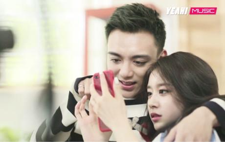 Mặc áo đôi, Soobin Hoàng Sơn và Jiyeon bị đặt nghi vấn bí mật hẹn hò