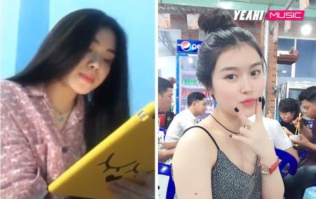 """Vợ Lâm Chấn Huy khoe giọng hát cực đỉnh trong bản cover """"Đừng như thói quen"""""""