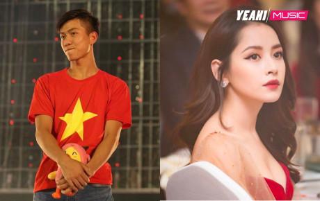 """Sự thật sau việc Phan Văn Đức """"thả thính"""" Chi Pu công khai trên MXH"""