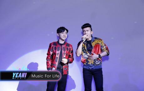 Đan Trường cover Hongkong1, bất ngờ tung MV mới tặng fan trong tiệc sinh nhật