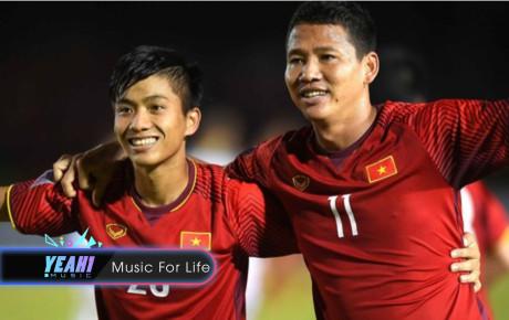 Việt Nam vs Malaysia: Anh Đức trở lại đội hình xuất phát