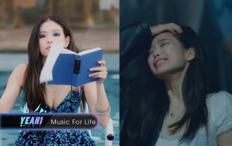 """MV """"Solo"""" chính thức ra mắt: """"50 sắc thái"""" đẹp hoàn mỹ của Jennie"""