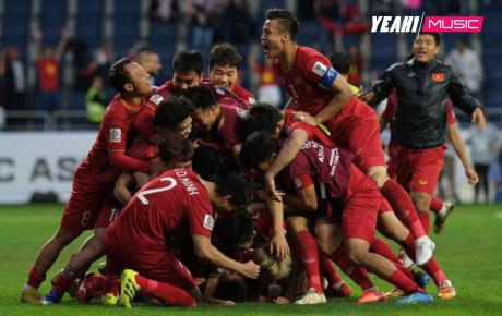 Việt Nam 0-0 Nhật Bản: Lịch sử được lập! VAR được dùng giúp Việt Nam thoát bàn thua