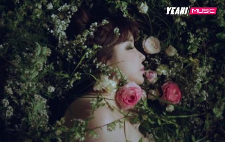 """""""Chị đại"""" Park Bom tung teaser trở lại trong MV kết hợp cùng Dara"""