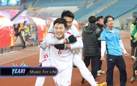 Không phải là cầu thủ số 1, nhưng Lương Xuân Trường là đồng đội tuyệt vời nhất của tuyển việt nam!