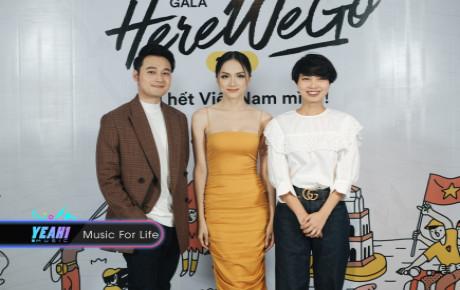 """Hoa hậu Hương Giang: """"Người yêu có thể không có, nhưng du lịch nhất định phải đi"""""""