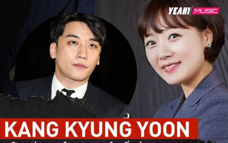 Chân dung nữ nhà báo khui bê bối tình dục chấn động của Seungri và hàng loạt sao Hàn và sự nguy hiểm của ngành điều tra báo chí