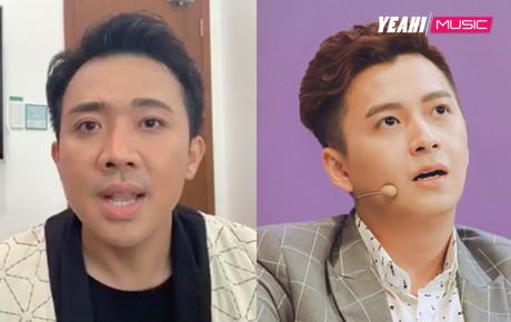 Trấn Thành chia sẻ Running Man phiên bản Việt: Chơi rồi mới thấy Ngô Kiến Huy hèn, giành giật nhau không ra con người nữa