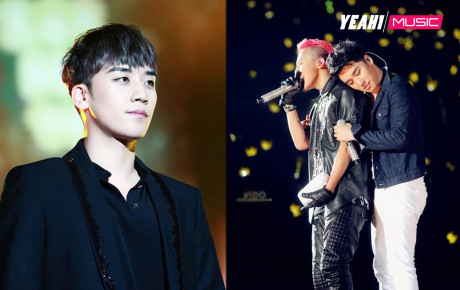 Xót xa với những lời G-Dragon quan tâm, cảnh tỉnh Seungri trước khi bùng nổ scandal