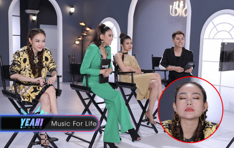 """THE FACE VIETNAM 2018: NƠI BỘ BA HUẤN LUYỆN VIÊN """"TU KHẨU NGHIỆP"""""""