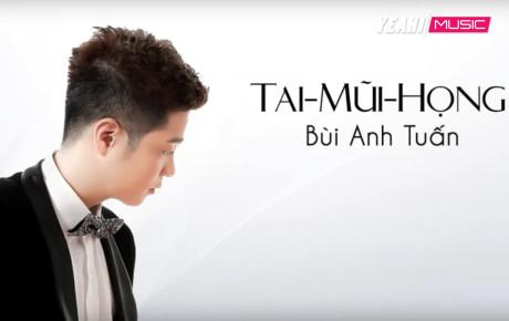 Sửng sốt nghe Bùi Anh Tuấn cover nhạc Big Bang tự viết lời Việt không thua kém bản Hàn