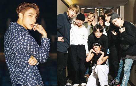 Sơn Tùng khen ngợi BTS: Âm nhạc của BTS rất hay, họ hoàn hảo khi đứng trên sân khấu!