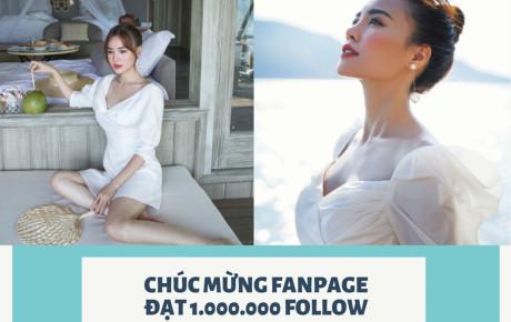 """Nàng """"Cám"""" Lan Ngọc nhận ngay 1 triệu follow trên mạng xã hội sau chiến thắng tại Running Man bản Việt"""