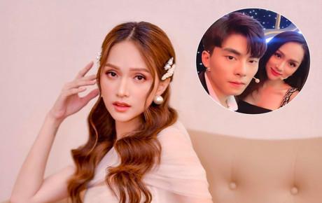 Hương Giang bất ngờ lộ bằng chứng đang hẹn hò cùng trai lạ, là mỹ nam 6 múi từng xuất hiện trên truyền hình