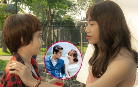 Sau 1 tháng kết hôn, Cris Phan và Mai Quỳnh Anh bất ngờ lộ thân phận thật sự