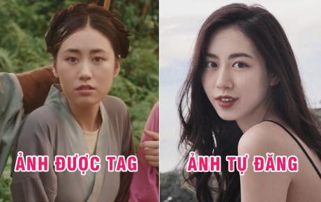 """Nàng """"Tấm"""" ngoài đời trông xinh đẹp là thế cớ sao trong MV của Chi Pu lại sai sai thế này!"""