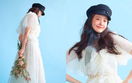 Sau hơn 10 năm hoạt động, Yoona (SNSD) cuối cùng đã có special album đầu tay dành riêng cho người hâm mộ