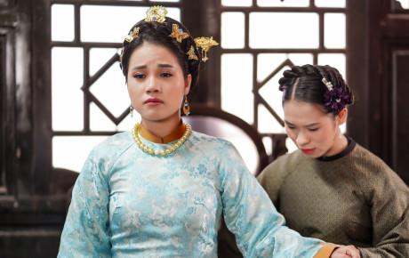 Hết bị giáng làm Tiệp dư, Thục Tần (Vy Vân) sắp phải nhận án tử về hành động này