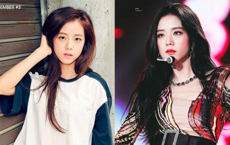 """Không chỉ là """"visual tiêu chuẩn Hàn Quốc"""", loạt hình ảnh này còn chứng minh Jisoo là """"nữ hoàng của mọi loại concept"""""""