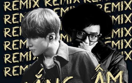 Bản remix của Sơn Tùng được fan châu Á khen nức nở, các fan VIệt nói gì?