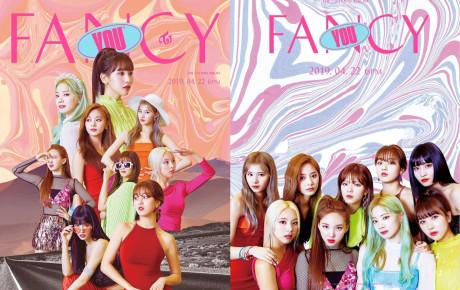 Trước thềm comeback, TWICE tung poster quyến rũ, quyết định thay đổi hình tượng sang chảnh?