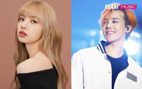 Bất ngờ vượt mặt đàn anh G-Dragon trong khoảng này, Lisa trở thành nữ idol đầu tiên trong top danh sách
