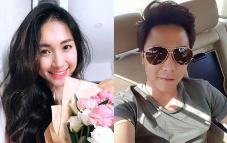 """Hòa Minzy bất ngờ quỳ gối """"cầu hôn"""" bạn trai nhân kỉ niệm 2 năm yêu nhau"""