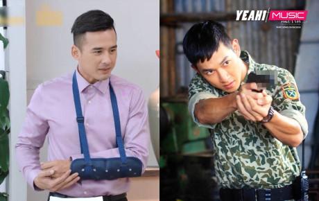 """Nam chính các remake bản Việt: Lương Thế Thành cứu cánh """"Gia đình là số 1"""", Song Luân ( Hậu duệ mặt trời ) thành công vượt trội ở vai diễn đầu tiên"""
