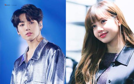 """Sự khủng bố của team em út, """"CLB fancam triệu view"""" gọi tên Lisa (Blackpink) và Jungkook (BTS)"""