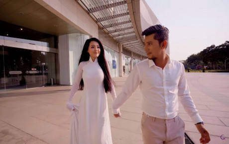 Ngân 98 vừa xác nhận chia tay, Lương Bằng Quang lại bất ngờ tung MV mới