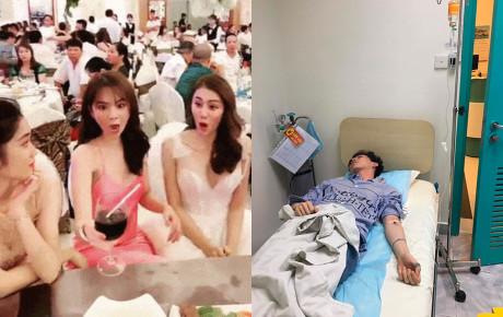 """Sao Việt tuần qua: Ngọc Trinh bị ông bầu """"lừa"""" đến tròn mắt, Erik nhập viện vì sốt cao trước loạt dự án khủng"""