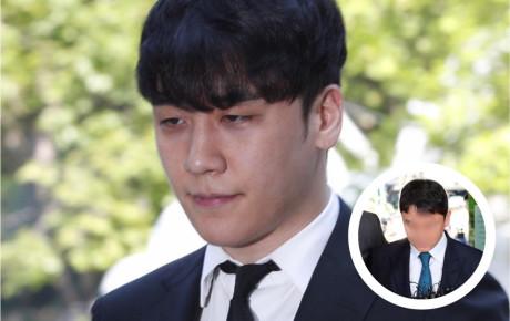 """Tình tiết mới vụ Seungri: Yoo In Suk tiết lộ dẫn gái mại dâm về nhà """"kiểm tra"""" trước khi dắt cho khách"""