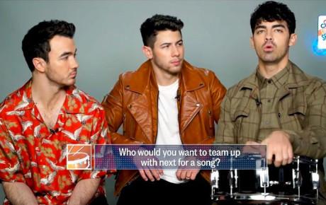 """Các Blink """"mừng hết lớn"""" khi huyền thoại Jonas Brother bày tỏ mong muốn được hợp tác cùng BlackPink"""
