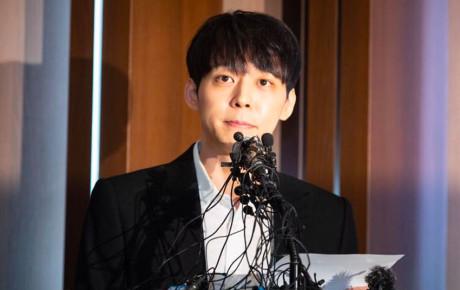 """""""Nỗi oan Park Bom"""" lập lại, cáo buộc sử dụng chất cấm của Yoochun có thể chỉ là """"dương tính giả""""?"""