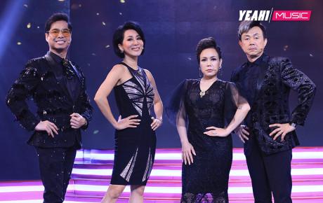 """Bén duyên cùng """"Ca sĩ bí ẩn"""", MC Nguyễn Cao Kì Duyên chính thức """"đối đầu"""" với Việt Hương"""