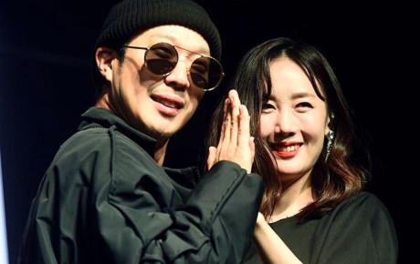 """Tin mừng dành cho fan Running Man: """"Chị dâu"""" Byul """"vượt cạn thành công, Haha có thêm con gái út"""