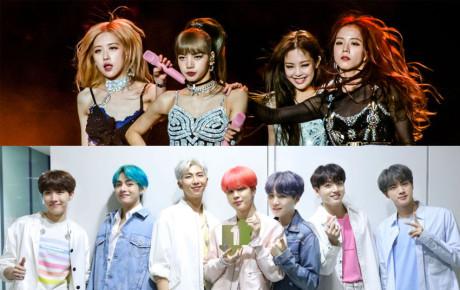 Giành lại được kỉ lục 100 triệu view, BTS lại bị BlackPink bỏ xa ở cột mốc 200 triệu view Youtube