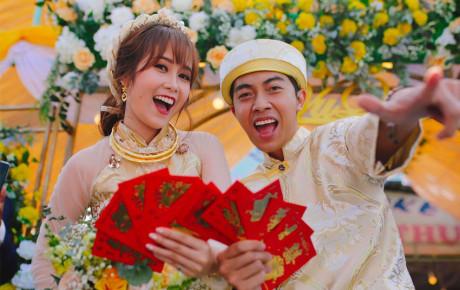 Tiết lộ menu đơn giản trong đám cưới của Mai Quỳnh Anh và Cris Phan tại Phú Yên