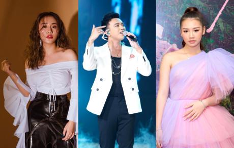 """Không chỉ Red Velvet, Văn Mai Hương, tân binh Amee và Soobin Hoàng Sơn sẽ """"đại náo"""" sự kiện âm nhạc hoành tráng tháng 4"""