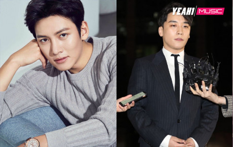 Ji Chang Wook khẳng định không liên quan đến scandal của Seungri và phản ứng từ cộng đồng mạng?