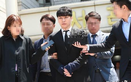 """Seungri bất ngờ thừa nhận """"có mua d.â.m"""" và lý do nhiều lần phủ nhận cáo buộc"""
