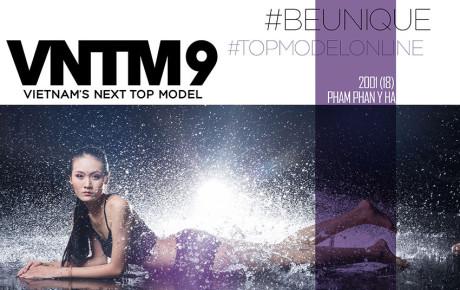 Hơn kém nhau 20 tuổi, thí sinh top model online không ngại cạnh tranh tấm vé vào nhà chung