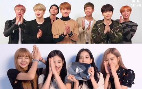 Top 10 MV KPOP chạm mốc 400 triệu nhanh nhất Youtube: BlackPink tự phá kỉ lục của mình, ca khúc này của BTS vẫn chưa xuất hiện trong danh sách