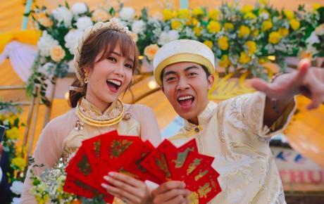 """Đám cưới hoan hỉ chưa lâu, Cris Phan thẳng thừng """"trả treo"""" cùng Mai Quỳnh Anh - """"Vợ là bình phong"""" khiến CDM cười ngất"""