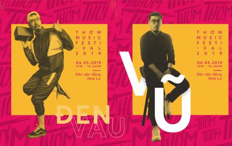 """Dàn nghệ sĩ Indie - Underground đình đám hội tụ đại tiệc âm nhạc mùa hè: Đen Vâu sẽ thể hiện collab cùng Ngọt band hay """"lãng tử"""" Vũ?"""