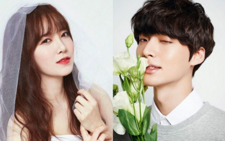 Công ty quản lý đưa thông báo chính thức về chuyện ly hôn, trái ngược với công bố của Goo Hye Sun về mối quan hệ vợ chồng