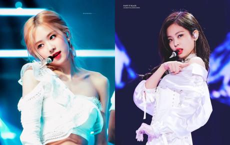 """Cuộc chiến """"chị chị em em"""", CDM Trung Quốc tranh cãi: """"Jennie và Rosé, ai mới xinh đẹp hơn?"""""""