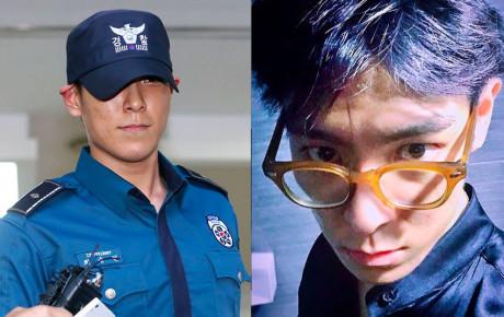 Knet dè bỉu, lên án nặng nề chỉ vì T.O.P sử dụng lại mạng xã hội sau khi xuất ngũ